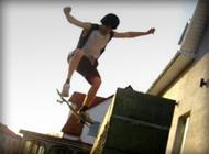 Скейтбординг в Беларуси