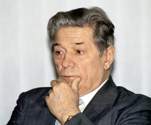 Барыс Васільевіч Стральцоў