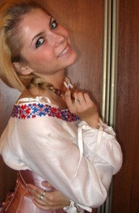 4. Анна Кузьменкова
