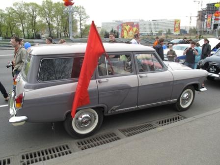 Авто 105