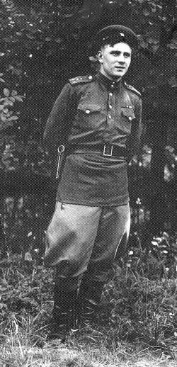 Селькин П. И.