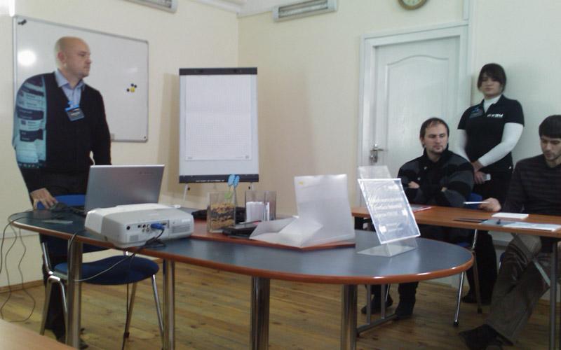 prezentation
