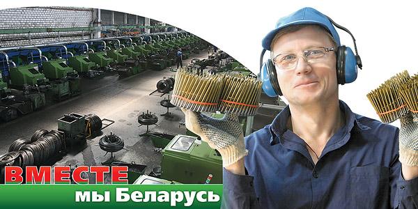 """2010 """"Вместе мы Беларусь"""""""