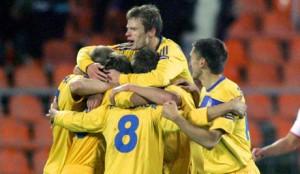 BELARUS SOCCER UEFA EUROPA LEAGUE