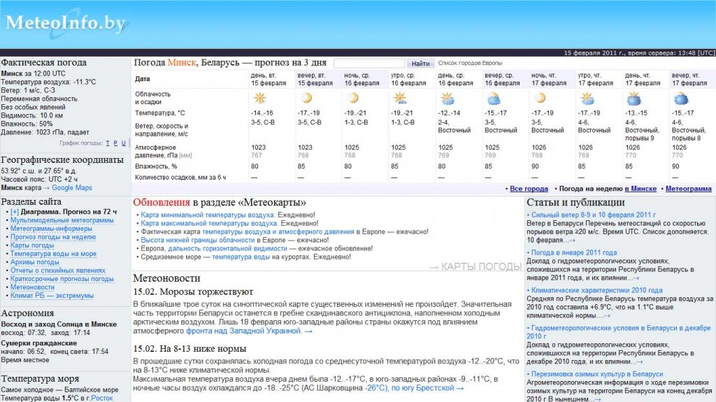meteoinfoby