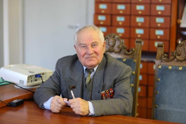 Леонид Григорьевич Тегин