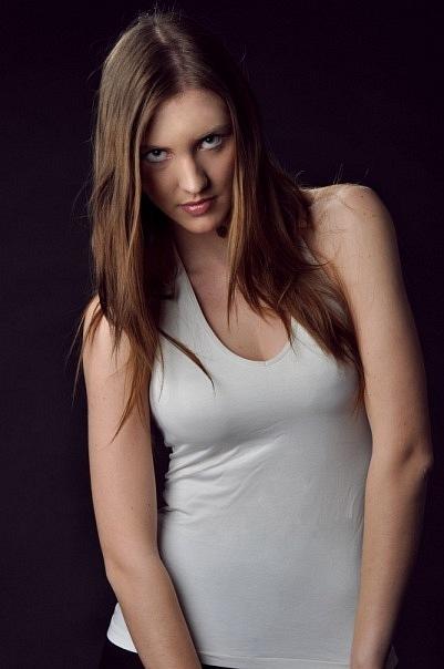 Ангелина Громченко