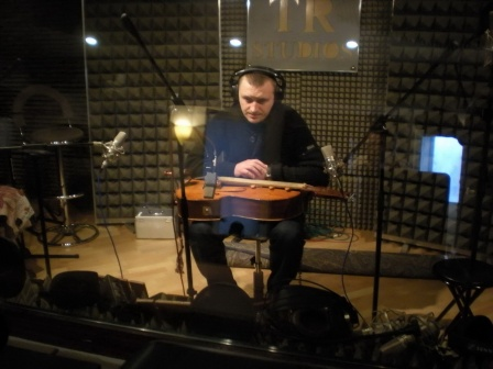 tr studios