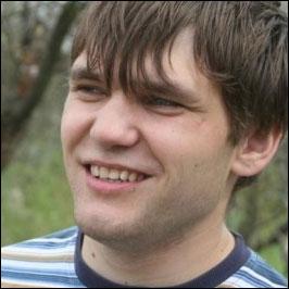Pavel Balakirev