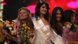 Мисс-Минск 2011
