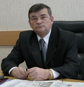 Сергей Валентинович Дубовик, декан журфака БГУ