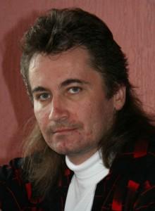 Капитан(Валерий Новик)