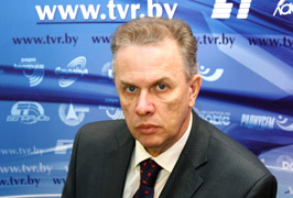 Олег Сильванович