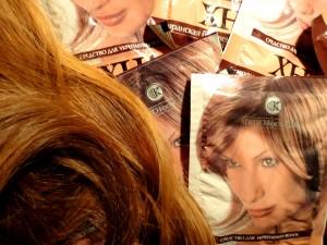 Сколько надо держать на волосах хну