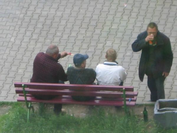 «Перехват»: за три дня операции «Стакан» оштрафовано 39 человек