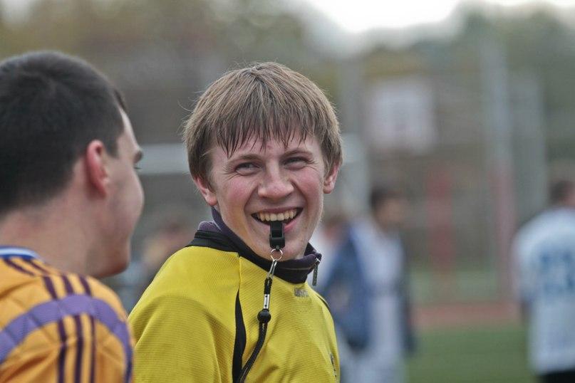 5 мыслей о первом туре чемпионата журфака по футболу