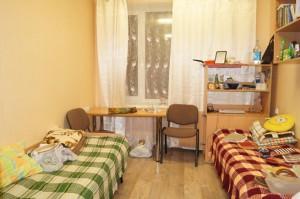 комната общежития БГУ №7