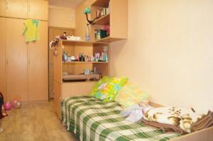 так живут студенты в общежитии БГУ №7
