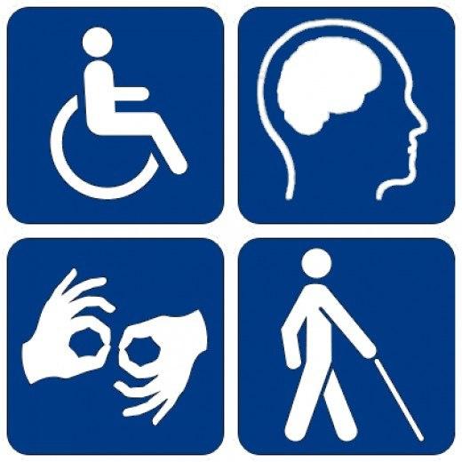 social development disabled person