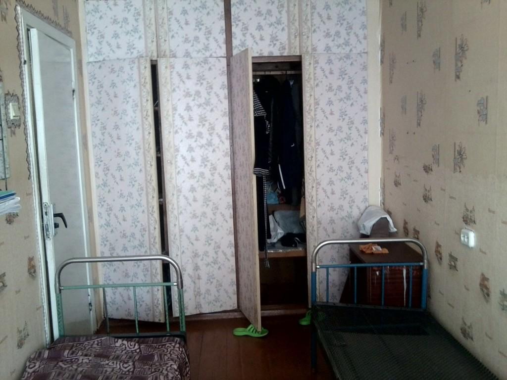 Общага БГТУ №4, ул. Белорусская, 19 3
