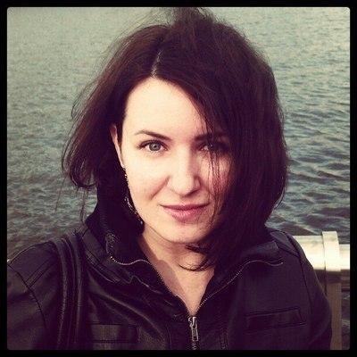 Фото из личного архива Ольги Клюшкиной