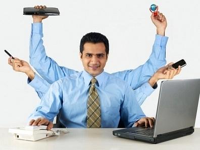 Пресс-секретарь. 5 правил успешной работы