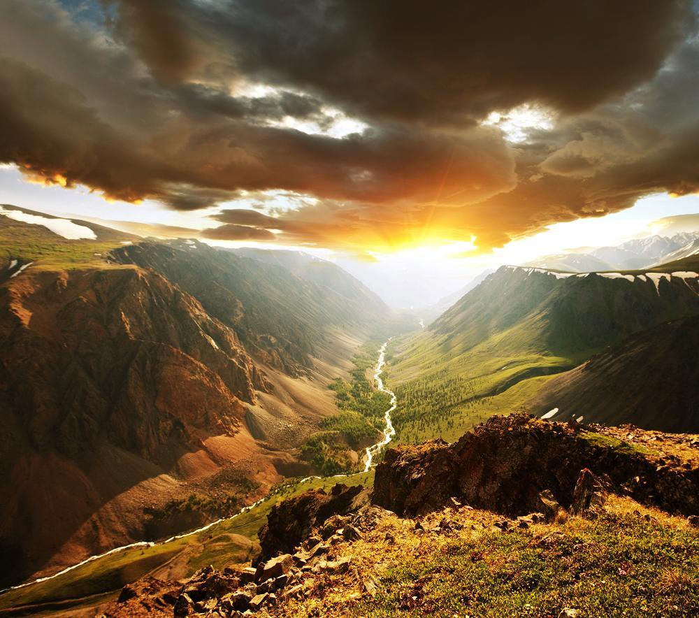 Природа_Непала