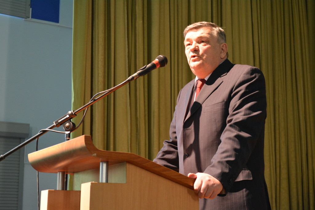 Дубовик Сергей Валентинович