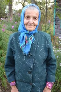 Лещун Мария Станиславовна