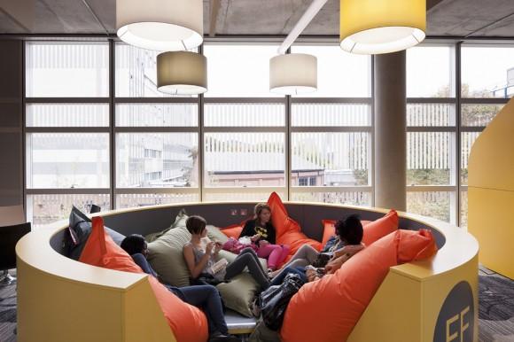 Універсітэт Кавентры, Англія (Coventry University)