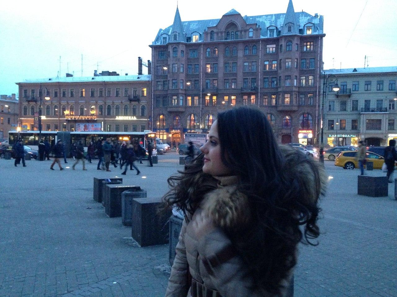 Санкт-Петербург – город, который нужно увидеть