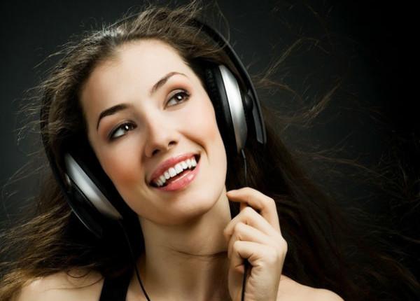 слушать-музыку