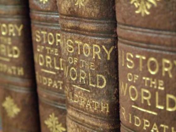 Тест: насколько хорошо вы знаете историю?