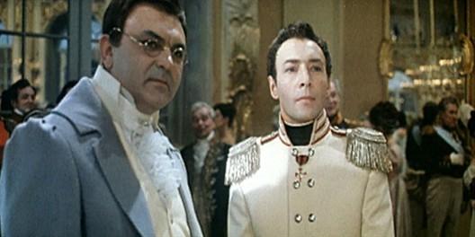 Безухаў і Балконскі (1965)