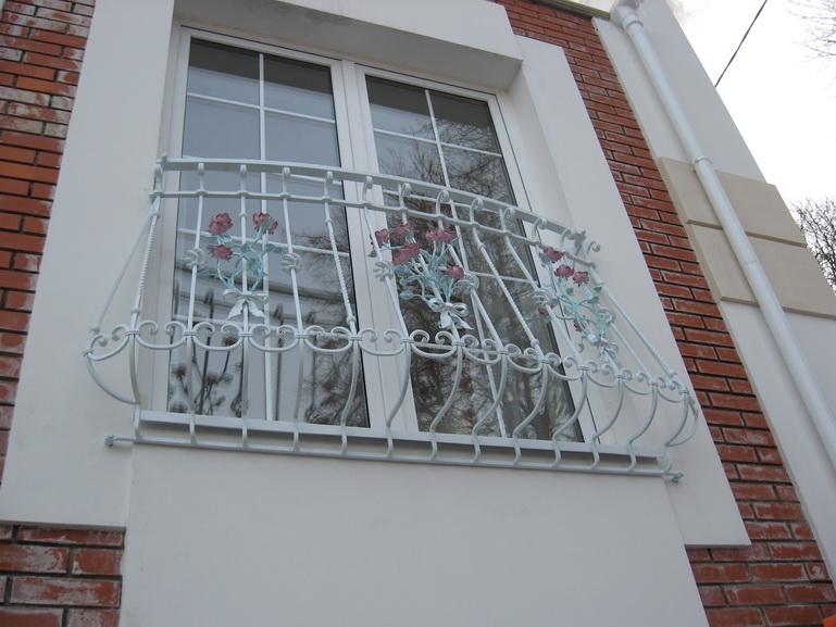 Декоративные окна фото