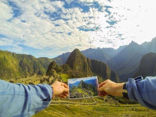 Путешествия как смысл жизни