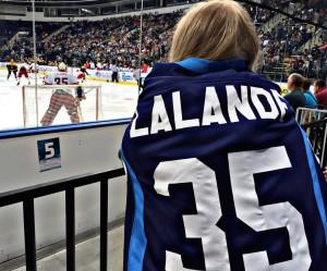 Хоккей— не просто игра