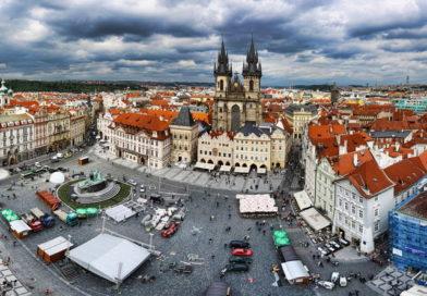 Дом там, где я. Жизнь белорусов в Чехии.