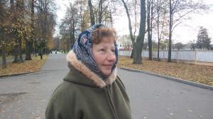 Глушкова Светлана Аркадьевна