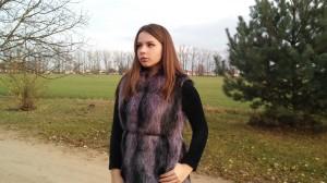 Анжелика Шацкая