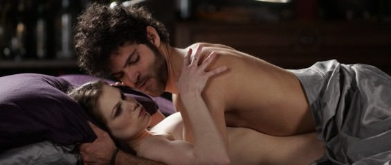 Короткометражное секс кино