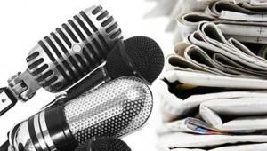Мир глазами журналиста