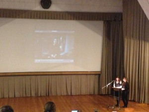 XXXVI городская конференция учащихся