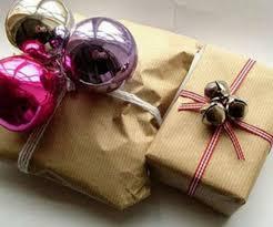 Эффектное украшение любого подарка