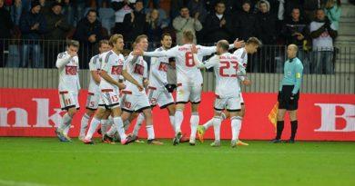 Хорошо ли ты знаешь историю сборной Беларуси по футболу?