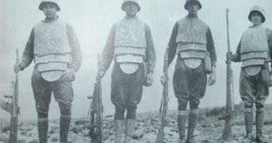 Часовой из Battlefield или рыцарь Первой мировой. Исторический бэкграунд к шутеру от DICE