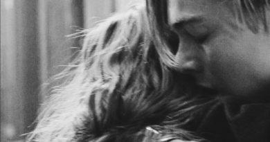 «Я буду любить тебя всю жизнь»