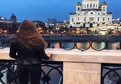 «Я полюбила Москву и ее суматоху, но в Беларуси дышится легче». Жизнь и учеба белорусской девушки за границей