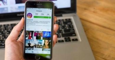 Нужен ли нам Instagram в действительности?