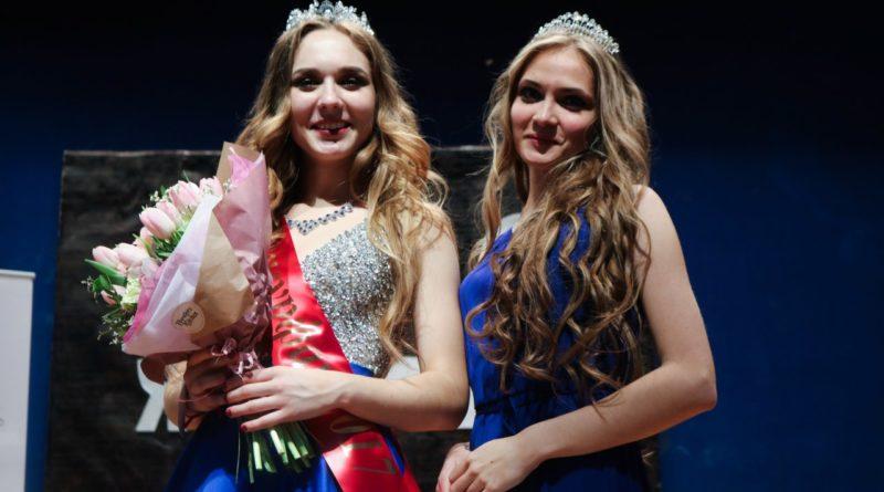 Порочные красавицы показали себя на «Мисс журфак-2017»: победу одержала Зависть